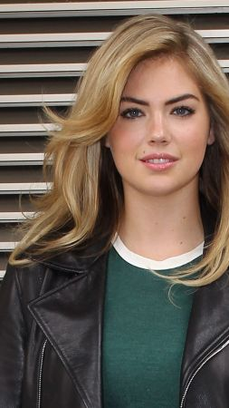 Kate Upton, 8k, photo (vertical)