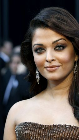 Aishwarya Rai Bachchan, 4k, photo, bollywood (vertical)