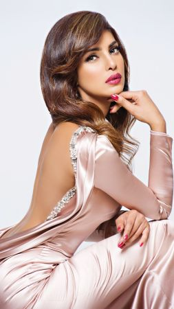 Priyanka Chopra, 5k, photo, bollywood (vertical)