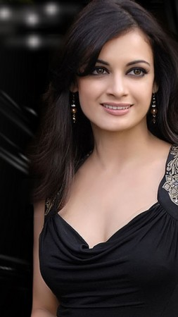 Dia Mirza, 5k, photo, bollywood (vertical)