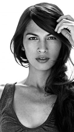 Elodie Yung, photo, 5k (vertical)