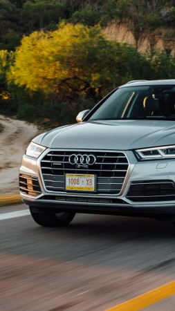 Audi Q5, 2018 Cars (vertical)