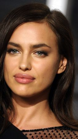 Irina Shayk, beauty, 4k (vertical)