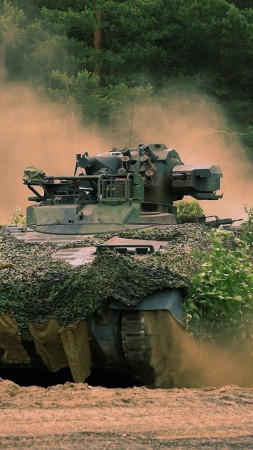 Marder, A5A1, IFV, Bundeswehr, infantry fighting vehicle, camo, dust (vertical)