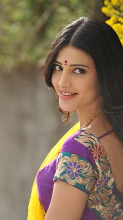 Shruti Haasan, beauty, bollywood, 5k (vertical)