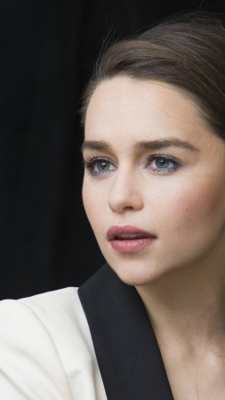 Emilia Clarke, photo, 5k (vertical)