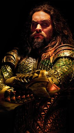 Wallpaper Aquaman Jason Momoa Dc Superhero Movies 10702