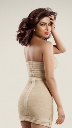 Priyanka Chopra, beauty, bollywood, HD (vertical)