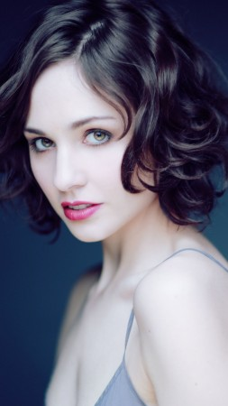 Tuppence Middleton, beauty, 4k (vertical)