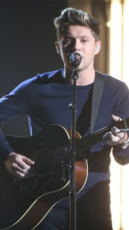Niall Horan, photo, 5k (vertical)