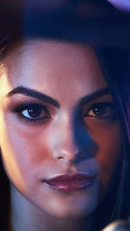 Riverdale Season 2, Camila Mendes, TV Series, 5k (vertical)