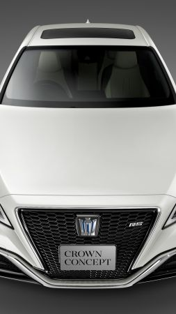 Toyota Crown, 2018 Cars, 5k (vertical)
