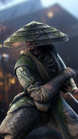 For Honor Season IV, screenshot, 4k (vertical)
