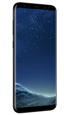 Samsung Galaxy S8+, 4k (vertical)