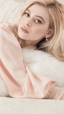 Nicola Peltz, beauty, 4k (vertical)