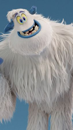 Smallfoot, HD (vertical)