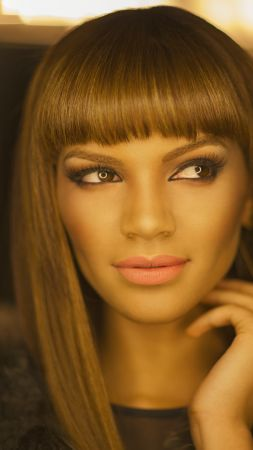 Leslie Grace, beauty, 5k (vertical)