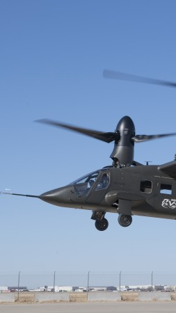 Bell V-280 Valor, 4k (vertical)