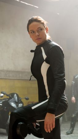 Mission: Impossible - Fallout, Rebecca Ferguson, 5k (vertical)