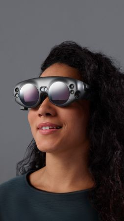 Magic Leap, 8k (vertical)
