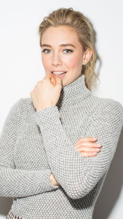 Vanessa Kirby, photo, 4k (vertical)