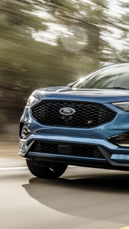 Ford Edge, 2018 Cars, 5k (vertical)