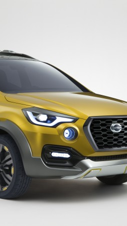 Datsun Cross, 2018 Cars, 5k (vertical)