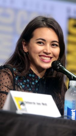 Jessica Henwick, photo, 5k (vertical)