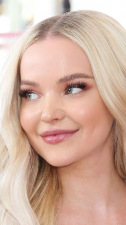 Dove Cameron, photo, blonde, 5k (vertical)
