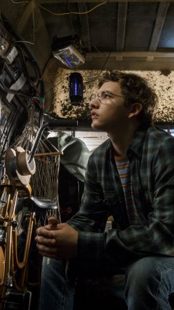 Ready Player One, Tye Sheridan, 5k (vertical)
