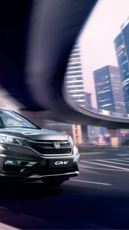 Honda CR-V, 2018 Cars, 5k (vertical)