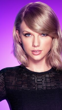 Taylor Swift, photo, blonde, 5k (vertical)