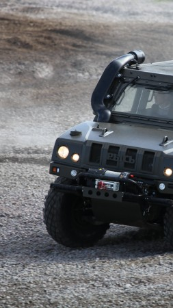 Iveco LMV, Lynx, VTLM Lince, vehicle, Russia, Russian Armed Forces