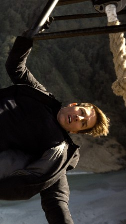 Mission: Impossible - Fallout, Tom Cruise, 5k (vertical)