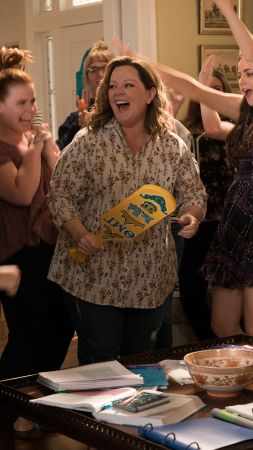 Life of the Party, Melissa McCarthy, 5k (vertical)