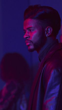 SuperFly, Trevor Jackson, Jason Mitchell, Lex Scott Davis, 4K (vertical)