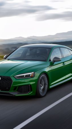 Wallpapers Audi Rs5 Sportback 4 Images
