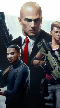 Wallpapers Hitman 23 Images Page 2