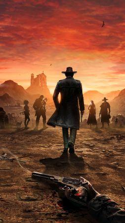 Gamescom 2018 Poster 4K Vertical