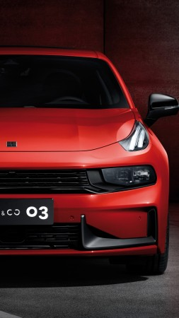 Lynk & Co 03, 2019 Cars, 5K (vertical)