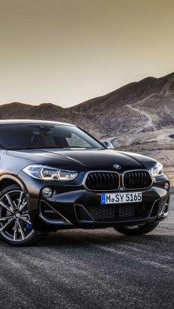 BMW X2 M35i, 2019 Cars, SUV, 5K (vertical)