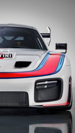Porsche 935, limited edition, supercar, 4K (vertical)