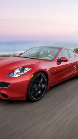Karma Revero Aliso, 2018 Cars, electric cars (vertical)