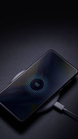 Xiaomi Mi Mix 3, HD (vertical)