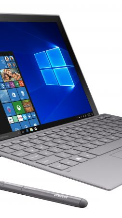 Samsung Galaxy Book 2, 5K (vertical)