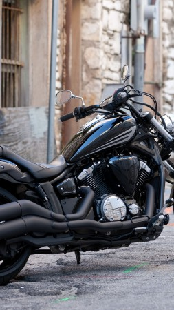 Star Stryker, Yamaha, cruiser, custom, motorcycle, Yamaha Stryker, luxury bike