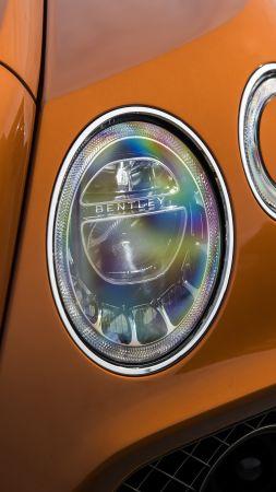 Bentley Bentayga S D 2020 Cars Suv 4k Vertical