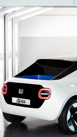 Honda Tomo by IED, electric cars, Geneva Motor Show 2019, 5K (vertical)