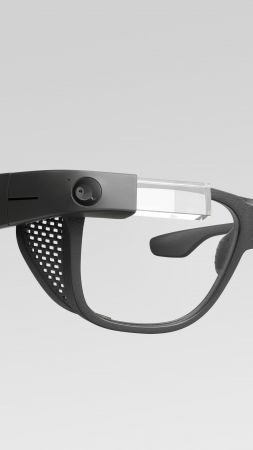 Google Glass Enterprise Edition 2 (vertical)