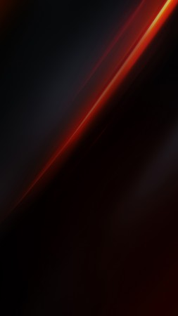 OnePlus 7T Pro McLaren, abstract, dark, 4K (vertical)